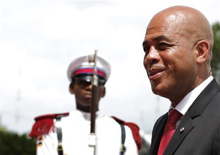 martelly police officer